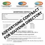 form_advertising contract