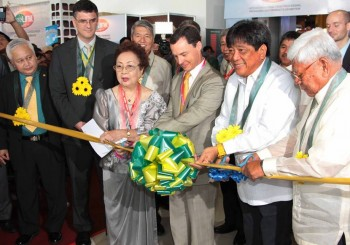 DA Sec. Alcala to Lead Opening of Agrilink 2015 Today