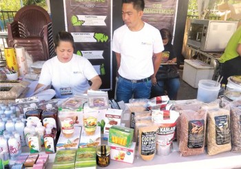 AgriLink 2016 to Highlight Negros Island