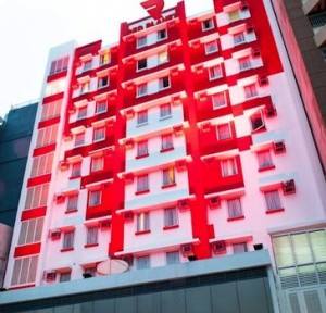 hotel_red planet